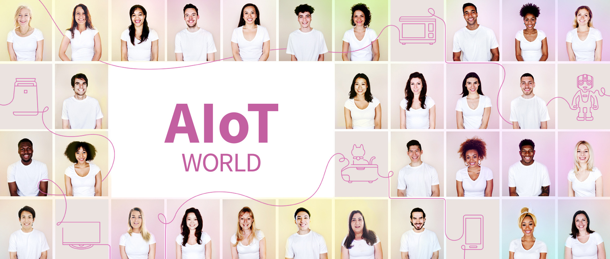 AIoT World