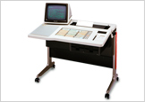 Japanese Word Processor <WD-3000>