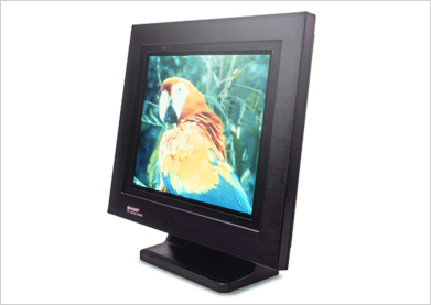 14-Inch Color TFT LCD