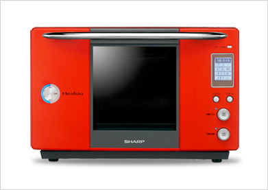 Superheated Steam Oven