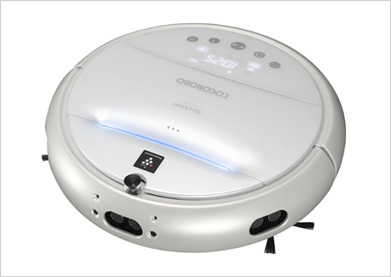 RX-V100 Robotic Cleaning Appliance