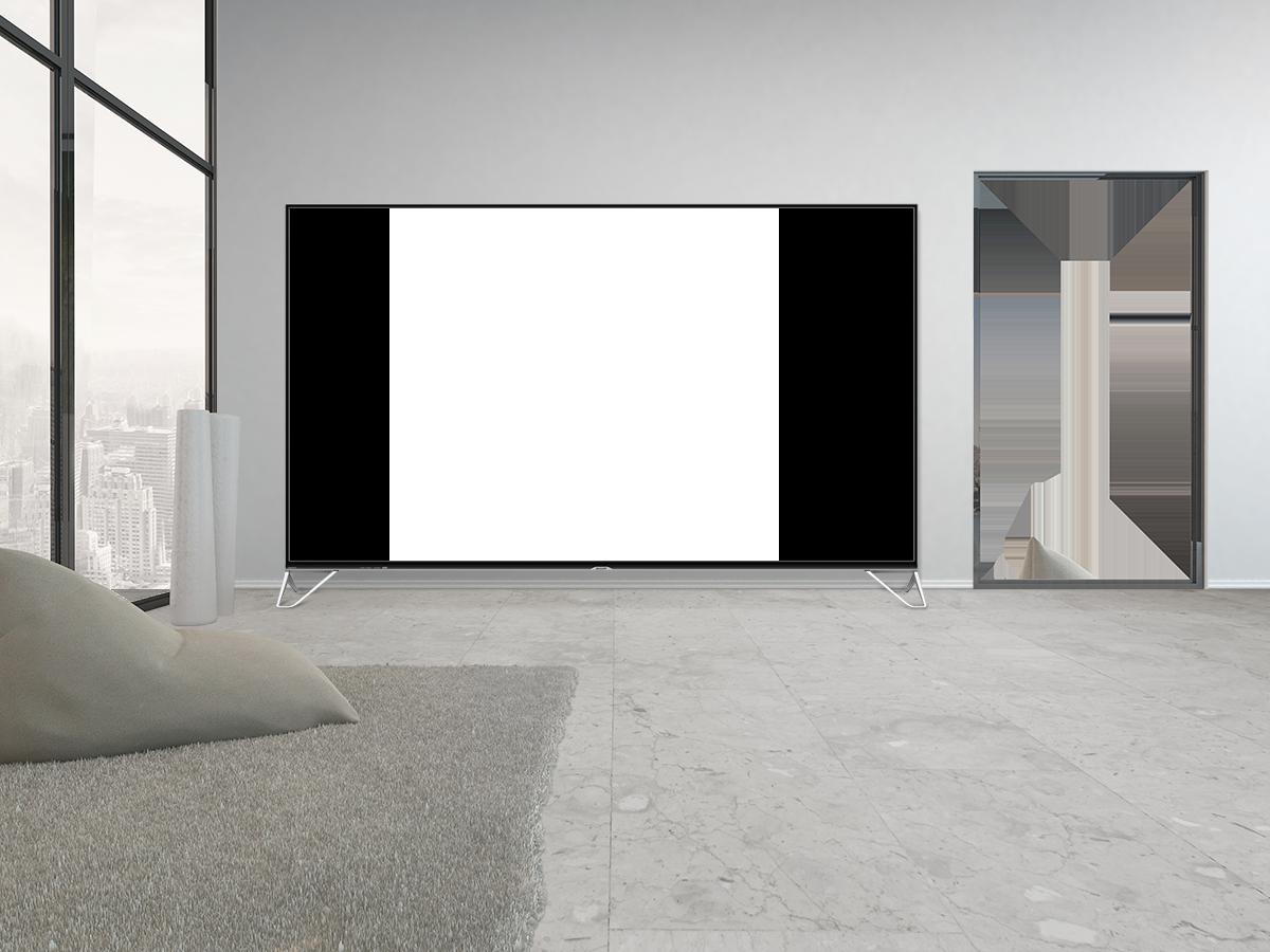 empty living room cartoon. Black Bedroom Furniture Sets. Home Design Ideas