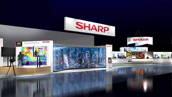 Global Events | Sharp Global