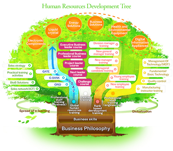 Human Resource Development | Social & Environmental Activities