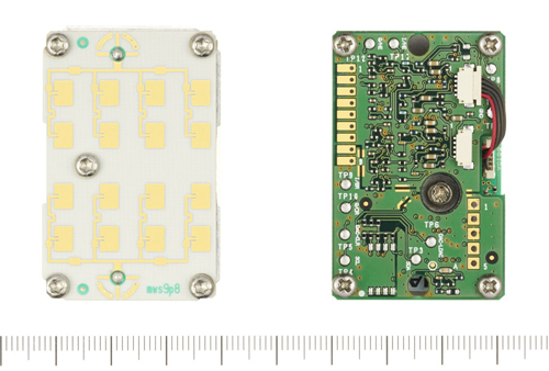 Sharp to Release Microwave Sensor Module| Press Releases | Sharp Global