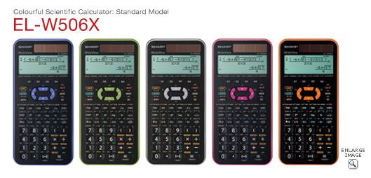 sharp calculator. el-w506x sharp calculator