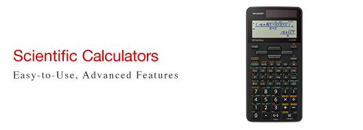 scientific calculators sharp rh sharp world com sharp scientific calculator el-512 manual sharp scientific calculator el-501x manual