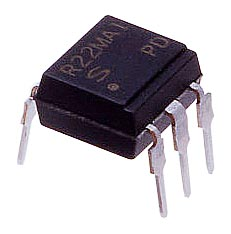 Solid State Relay Product Lineup SHARP Electronic Components