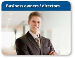 Business owners / directors