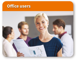 Office users