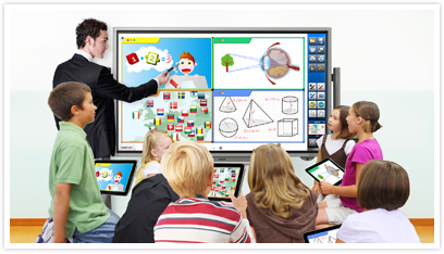 Practical Applications | Interactive Whiteboard Global Website