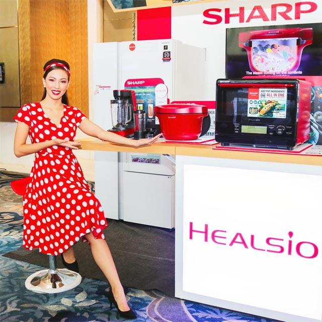 Sharp Global