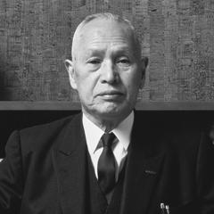 Sharp's founder Tokuji Hayakawa